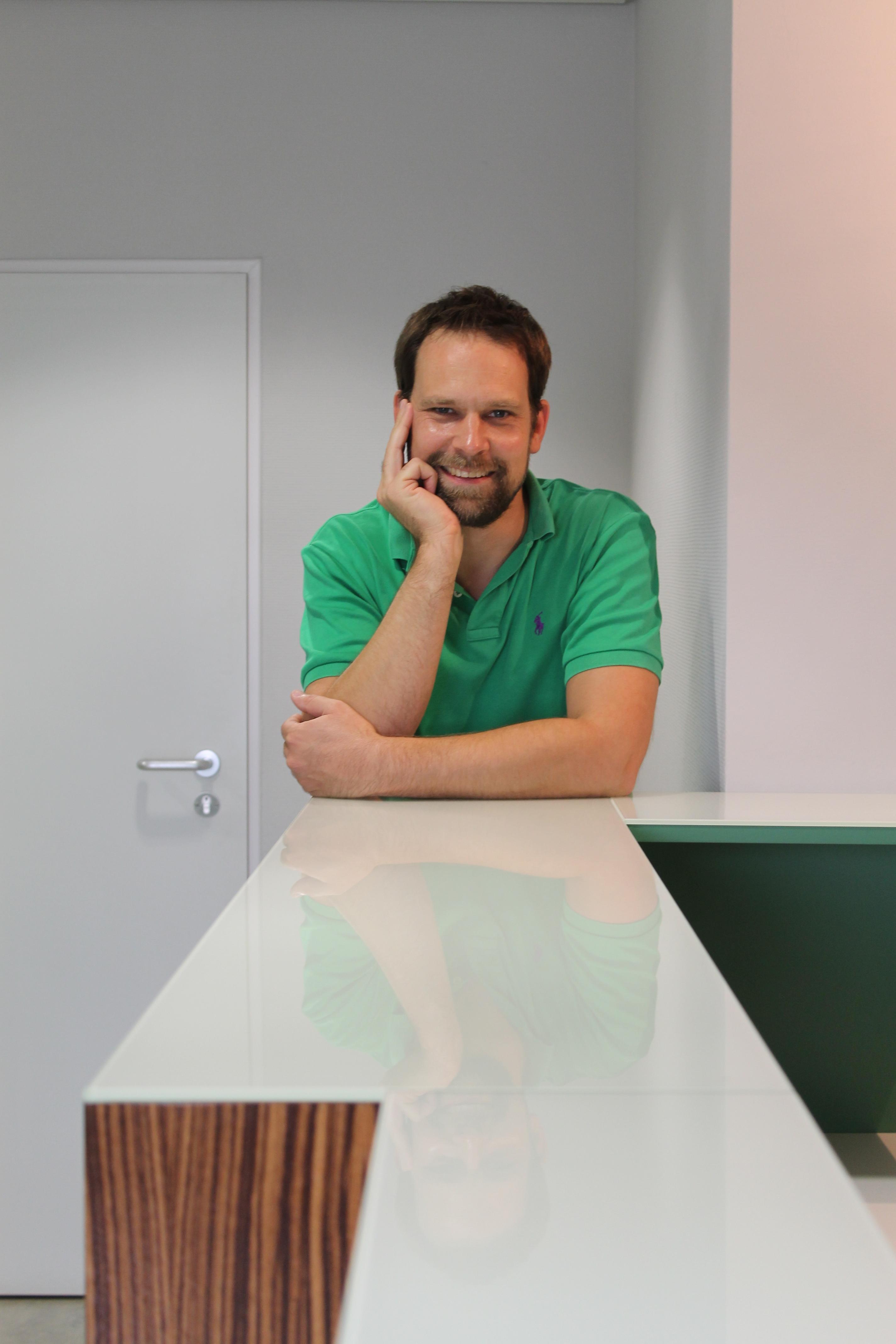 Carsten Driesch